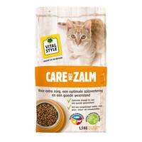 Zalm kattenbrokken 1,5 kg