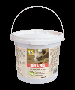 Hoef & Pees 4 kg