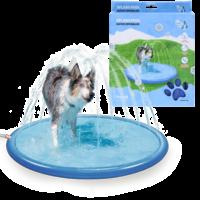 Cooling Splash Pool Sproeier