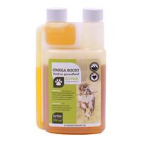 Omega Boost voor hond & kat 250 ml