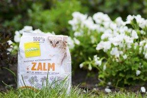 Werking van de kruiden in Ecostyle kattenvoeding
