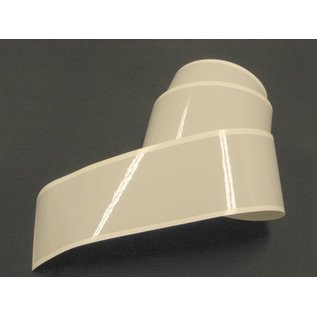 Hapro Sticker Acrylic sheet canopy