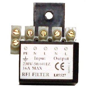 Alisun RFI-Filter Alisun