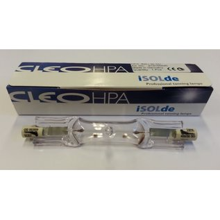 Isolde Cleo HPA 400/30 SD 400W R7s