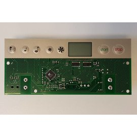 Alisun Control unit BP2 for Sunvision 200-series