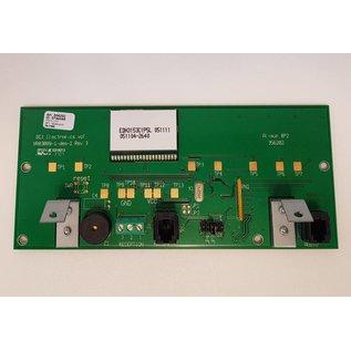 Alisun Control unit BP2 for Alisun Sunvision 200-series