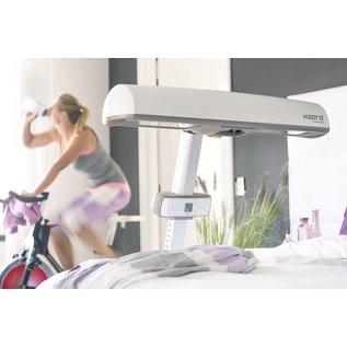 Hapro Hapro Innergize HP8580 Sunmobile met UV- en infraroodlampen