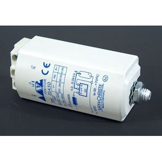 Zündgerät ZG 4,5 D 400W für HPA Brenner