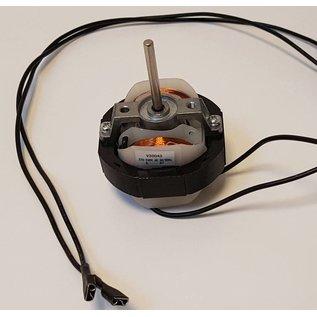 Hapro Losse ventilatormotor voor Philips en Hapro zonneapparatuur