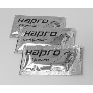 Hapro Geurkorrels voor HAPRO & Philips Innergize en Topaz