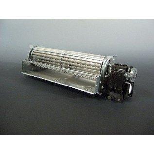 Hapro Radiaal ventilator hoofdzijde