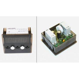 Schaltuhr Digital Eurosolar 906 Series
