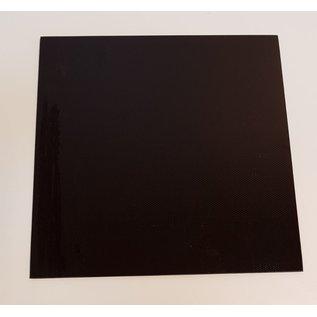 Jokey Roodlichtglas voor Jokey infraroodcabine, maat: 282x282mm
