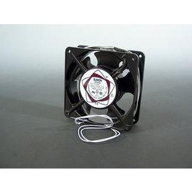 Hapro Ventilator axiaal 12x12cm