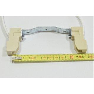 Hapro Sockel R7s Hapro HP8540 118mm