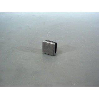 Hapro Stopfen Kunststoff 30*30 mm