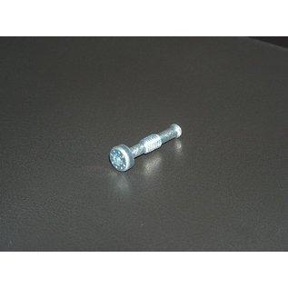 Hapro Schroef acrylsluiting
