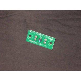 Hapro NTC platine 10 K-ohm