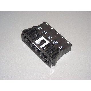 Hapro Connector 5 pins (F)