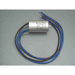 Hapro Netfilter 20 A AWG