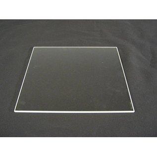 Hapro Filterscheibe Weiß Soladur