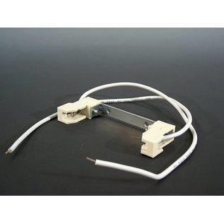 Hapro Lampvoet met kabel tbv gezicht