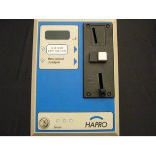 Hapro Hapro Paymatic D2000e (0,05/0,10/0,50/1/2 euro)