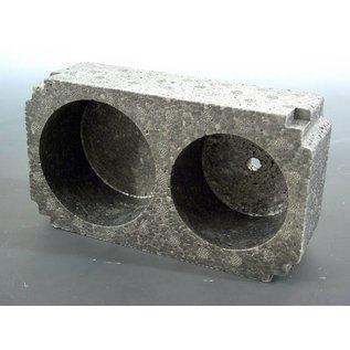 Hapro Xsens Styruporausschnitt für Pumpe und Behälter
