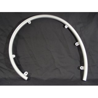 Hapro Airco tube headside