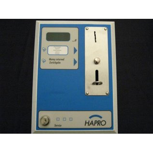 Hapro Hapro Paymatic AD2400 230V
