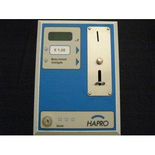 Hapro Hapro Paymatic AD2400 (1 euro Münze)