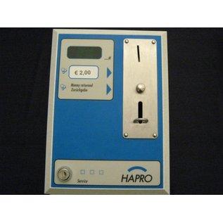 Hapro Hapro Paymatic AD2400 (2 euro Münze)