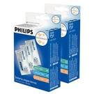 Hapro Scent granules Philips Innergize