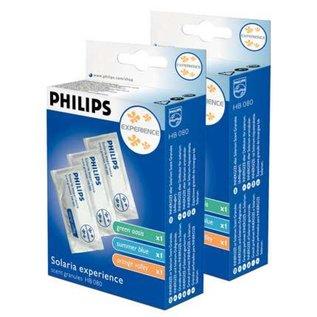 Hapro Geurkorrels Philips Innergize, drie vullingen