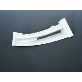 Hapro Insert endcover Onyx Jade right