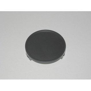 Hapro Radkappe schwarz