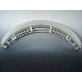 Hapro Endcover canopy