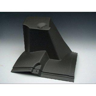 Hapro Cover for benchleg left Pro-Line