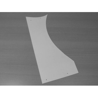Hapro Side panel right