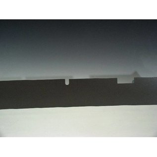 Hapro Lampcover canopy headside