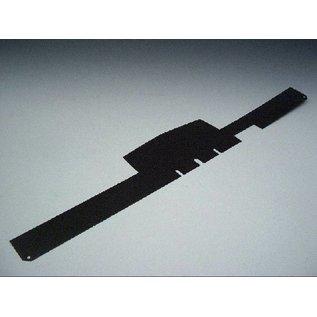 Hapro Lampscherm GB voet Pro-Line,