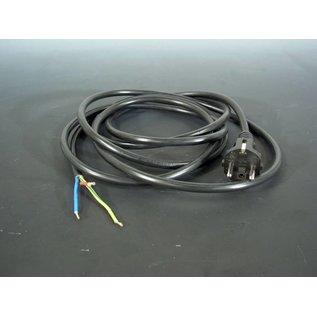 Hapro Netzkabel mit Stecker 3*1,5 mm