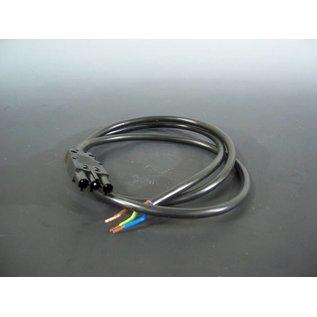 Hapro Konnektor 3 polig mit Kabel