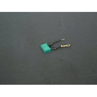 Hapro Condensator 33nF Hemel/bank,