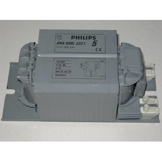 Hapro Ballast 500 Watt