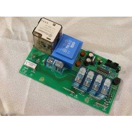 Hapro Schaltplatine Topaz und Philips HB585