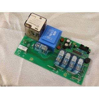 Hapro Hoofdprint Topaz en Philips HB585
