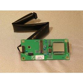 Hapro Displayprint Topaz en Philips HB585