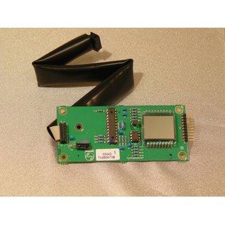 Hapro Displayplatine Topaz und Philips HB585