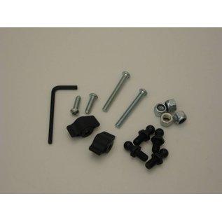 Hapro Zakje bevestigings materiaal Topaz 22 C